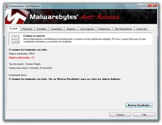 Malwarebytes Anti-Malware En Espanol