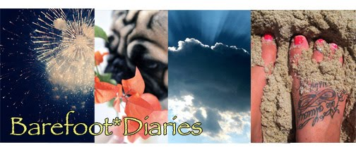 Barefoot*Diaries