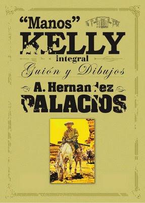 Manos Kelly Hernández Palacios