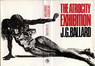 La exhibición de atrocidades, J. G. Ballard