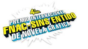 IV Premio Internacional FNAC / Sins Entido de novela gráfica