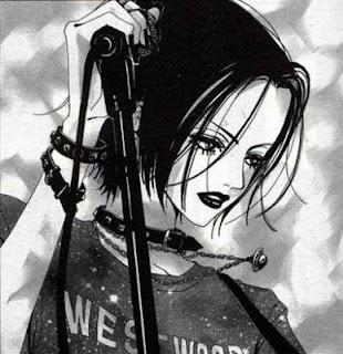 Nana - Ai Yazawa