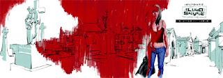 El lado salvaje - La esencia del vampiro - Rafa Fonteriz