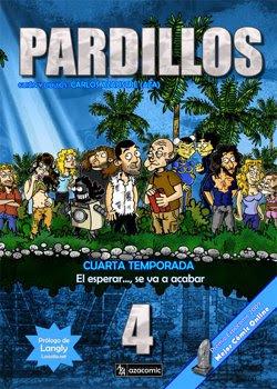 Pardillos 4 - Carlos Azaustre AZA