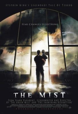 La Niebla (The Mist), de Frank Darabont