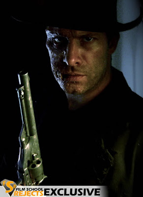 Thomas Jane como Jonah Hex