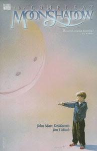 Moonshadow de J. M. DeMatteis y Jon J. Muth