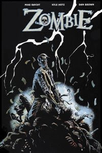 Zombie (Simon Garth)