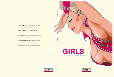 Girls, de Guillem March