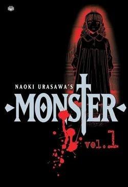 Monster de Naoki Urasawa