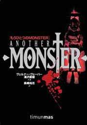 Another Monster de Naoki Urasawa