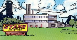 Industrias Stark