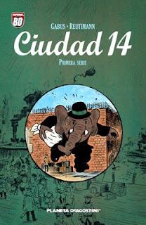 Ciudad 14