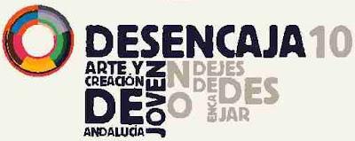 Premios Desencaja Andalucía
