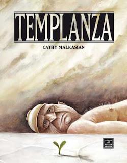 Templanza - Kathy Malkasian