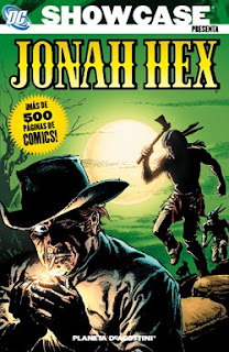 Showcase Jonah Hex