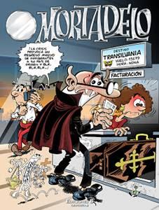 Top Cómic Mortadelo