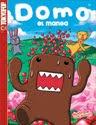 Domo, el manga