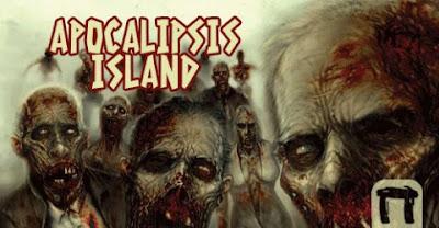 Apocalipsis Island, el blog de zombies de Dolmen