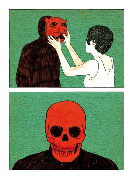 Sonia Pulido - La muerte y la doncella