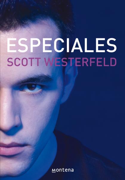 Especiales - Scott Westerfeld