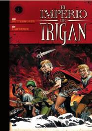 El Imperio de Trigan