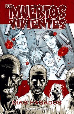 Los muertos vivientes - The Walking Dead