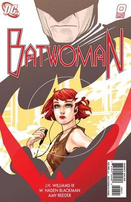 Batwoman 0