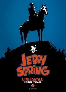 Jerry Spring - Jije