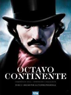 Octavo continente - Cristian Vila - Stephane Collignon