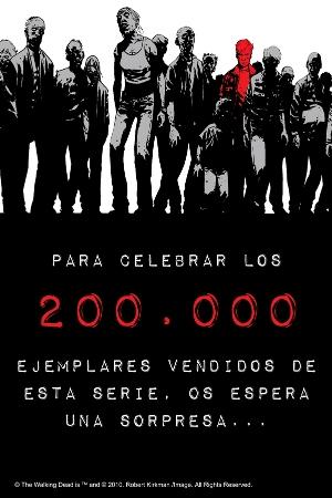 Los muertos vivientes - 200.000
