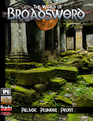Purchase the World of Broadsword at RPGNow