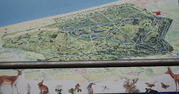 """LANDSCHAPPEN: DE MOOISTE GEBIEDEN VAN DE AWD (KLIK OP DE FOTO""""S VOOR MEER)"""