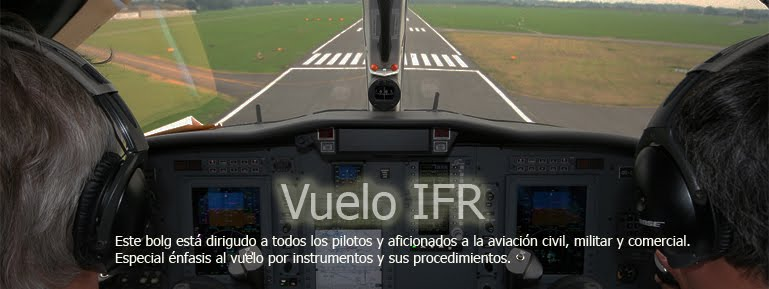 VUELO IFR