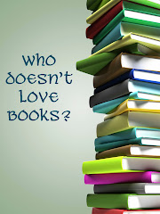 Who Doesn't Love Books?