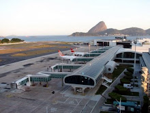AEROPORTO SANTOS DUMONT