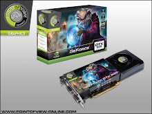 POINT VIEW PLACA DE VIDEO GEFORCE GTX 250 2GB