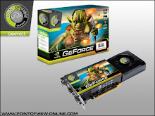 POINT VIEW PLACA DE VIDEO GEFORCE GTX 210 1GB