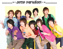 jump- paradise