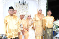 my family without my late father