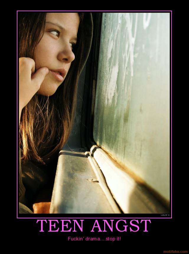 Teen moms demotivational
