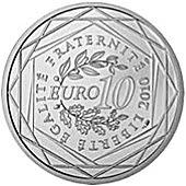 Nachrichten Korsikafr Korsika Münze Frankreich Gibt Eine 10 Euro