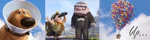 {I heart Pixar}