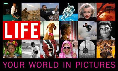 Revista LIFE - LIFE Magazine