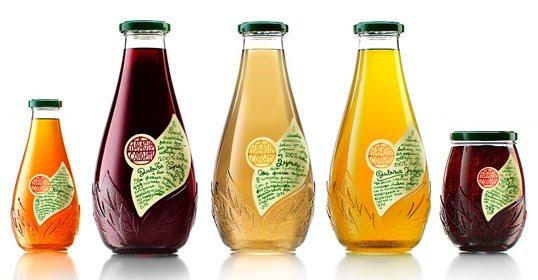 Hj03 design context butterbeer beverage packaging for Food bar otarian