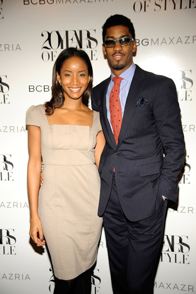Hyphy Mentality Fonzworth Bentley Is Set To Marry Next Month