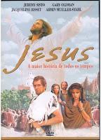 Baixar Filme Jesus A Maior História de Todos os Tempos DVDRip H.264 Dublado (1999)
