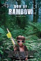 Baixar Filme O Filho de Rambow DVDRip XViD Dublado (2008)