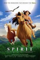 Baixar Filme Spirit: O Corcel Indomável DVDRip Xvid Dublado (2002)