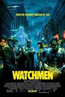 Baixar Filme Watchmen DVDRip X264 + Legendas (2009)